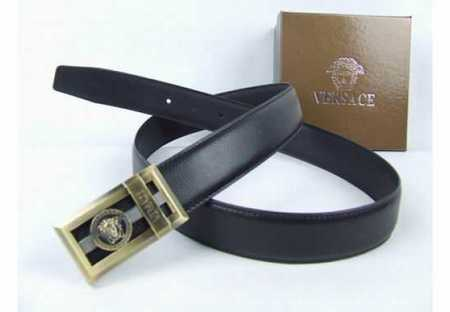 fausse ceinture versace homme ceinture versace boucle. Black Bedroom Furniture Sets. Home Design Ideas