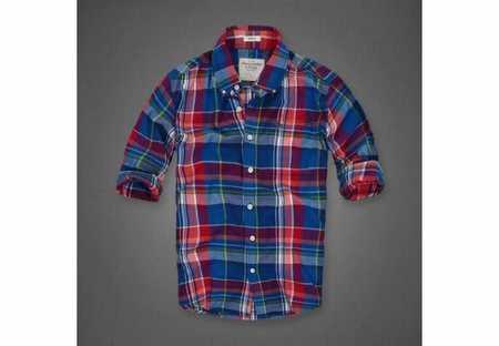 Comment coudre une chemise femme chemise abercrombie fitch - Comment faire une penderie pas chere ...